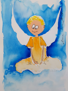 Engel vom 20. Januar
