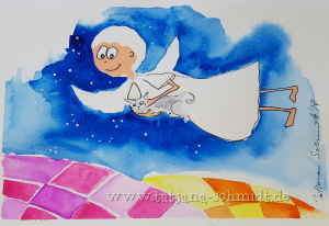 Engel vom 26. Januar